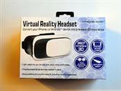 VR - Video Glasses VIRTUAL REALITY HEADSET
